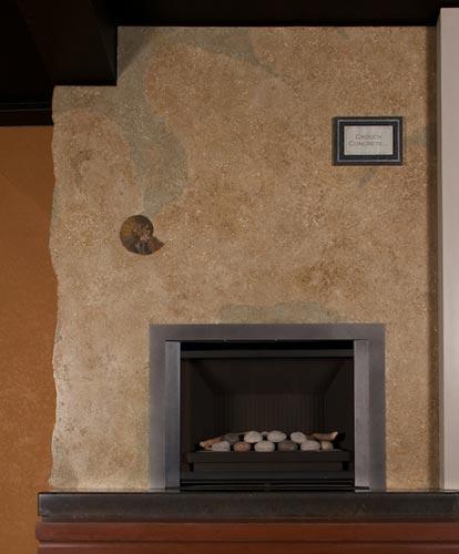Crouch Concrete, Inc. Casts Portfolio